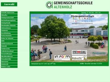 Gemeinschaftsschule Altenholz