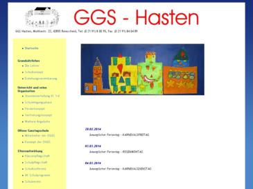 GGS Hasten