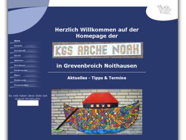 Städt. Kath. Grundschule Noithausen