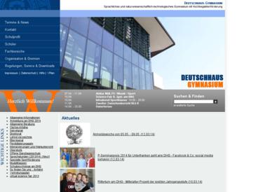Deutschhaus-Gymnasium