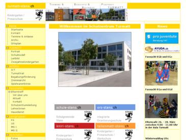 Schulgemeinde Stans