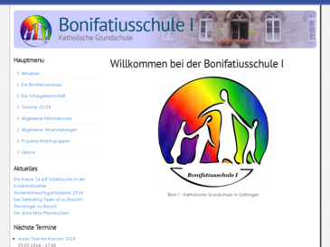 Bonifatiusschule I