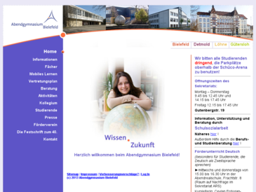 Abendgymnasium Bielefeld