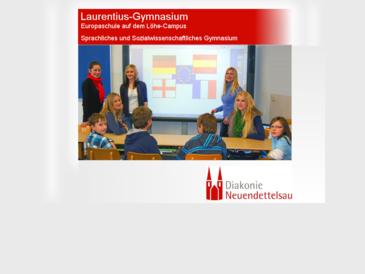 Laurentius-Gymnasium