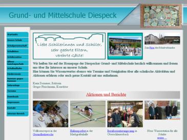 Volksschule Diespeck
