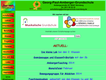 Georg-Paul-Amberger-Schule