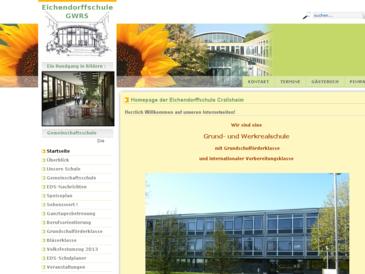 Eichendorffschule Crailsheim