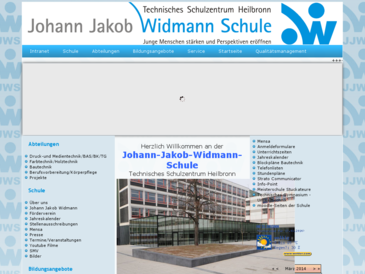 Johann Jakob Widmann Schule Heilbronn