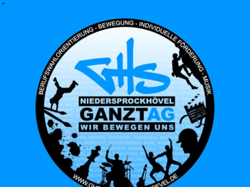 GHS Niedersprockhövel