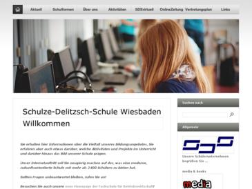 Schulze-Delitzsch-Schule Wiesbaden