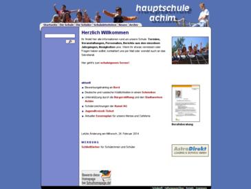 Hauptschule Achim