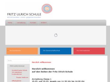Fritz-Ulrich-Schule