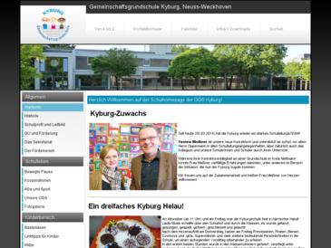 Gemeinschaftsgrundschule Kyburg