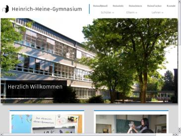 Heinrich-Heine Gymnasium Oberhausen