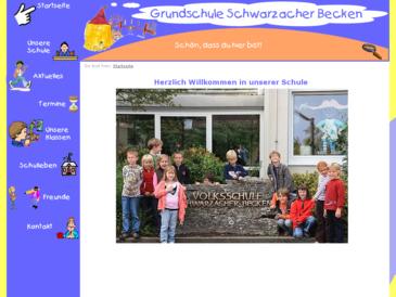 Volksschule Schwarzacher Becken - Grundschule - Schwarzach a. Main