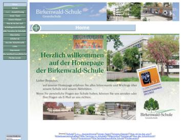 Birkenwald-Schule