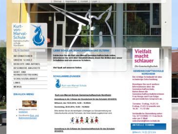 Kurt-von-Marval-Schule