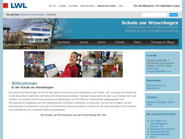 Schule am Weserbogen