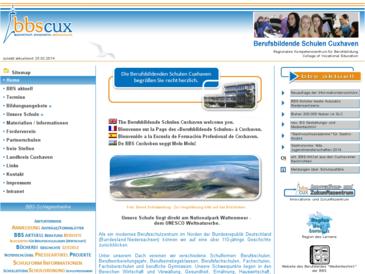 bbs-cuxhaven - Berufsbildende Schulen Cuxhaven