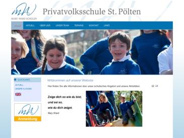 Privatvolksschule St. Pölten