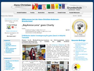 GGS Hans-Christian-Andersen-Schule