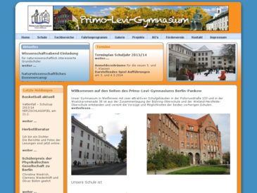 Primo-Levi-Schule