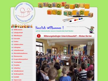 Grundschule Bad Münder