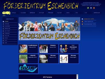 SFZ Eschenbach