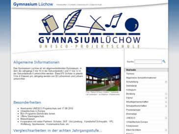 Gymnasium Lüchow