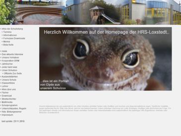 Haupt- und Realschule Loxstedt