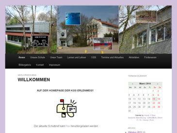 Städtische Katholische Grundschule Erlenweg