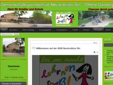Gemeinschaftsgrundschule Neustrelitzer Str.