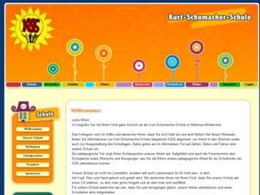Kurt-Schumacher-Schule
