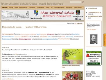 Rhön-Ulstertal-Schule