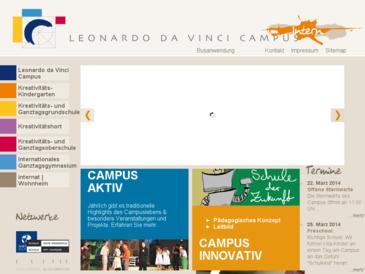 Leonardo da Vinci Campus