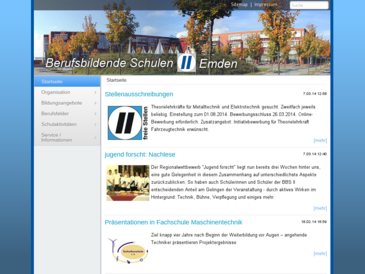 Berufsbildende Schulen II Emden