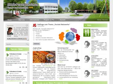 Marie-Pettenbeck-Schule Wartenberg, Grund- und Mittelschule