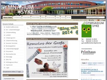 Gymnasium Syke