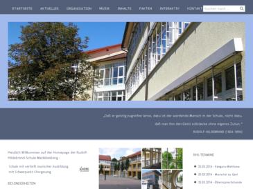 Rudolf-Hildebrand-Schule Markkleeberg