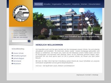 Städtisches Gymnasium Hückelhoven