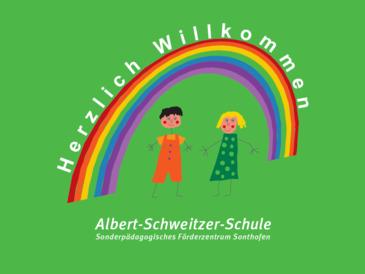 Albert-Schweitzer-Schule  - Sonderpädagogisches Förderzentrum Sonthofen