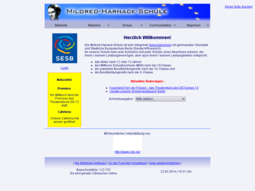 Mildred-Harnack-Schule