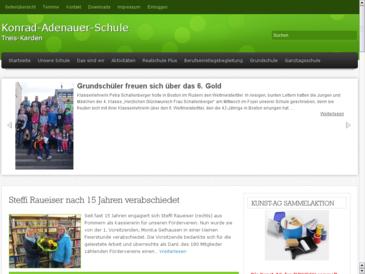 Konrad-Adenauer-Schule Treis-Karden