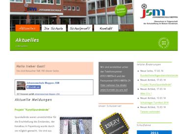 Johannesschule Meppen