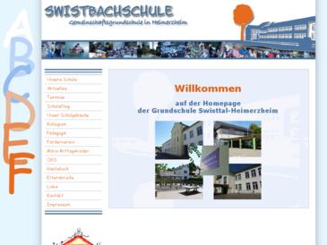 GGS Swistbach