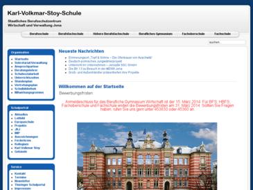 Stoyschule