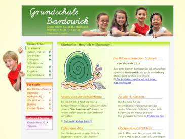 Grundschule Bardowick
