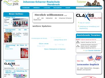 Johannes Scharrer Realschule Hersbruck