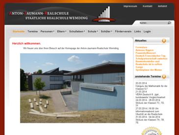 Anton-Jaumann-Realschule
