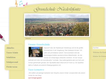 Grundschule Niederlößnitz